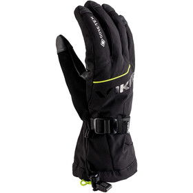 Viking Europe Hudson GTX Gants De Ski Homme, yellow
